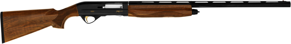 Hunting shotgun Xanthos Black
